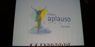 Premio Aplauso Brasil de Teatro
