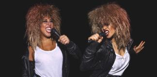 Quebrando Regras um Tributo a Tina Turner | Foto: Dan Coelho